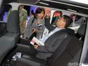 Hanya Sedikit Pengemudi yang Manfaatkan Seluruh Fitur di Mobil