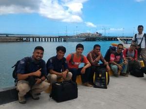Catatan Perjalanan Morotai-Ternate: Sinyal Hp sampai Listrik <i>Byar Pet</i>