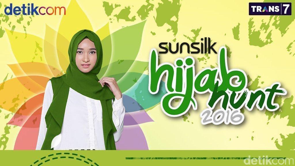 Besok, Sunsilk Hijab Hunt Gelar Audisi di Dyandra Convention Centre Surabaya