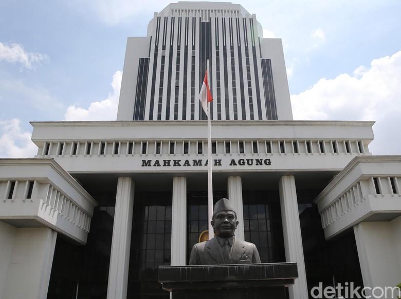 Vonis Mati Dianulir MA, Gembong Sabu Masih Ajukan PK Minta Keringanan Hukuman