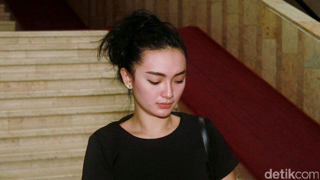 Bang Ipul Pindah ke LP Cipinang, Zaskia Gotik Akhirnya Hapal Pancasila