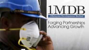 Swiss Selidiki 6 Orang dalam Dugaan Suap Terkait Skandal 1MDB