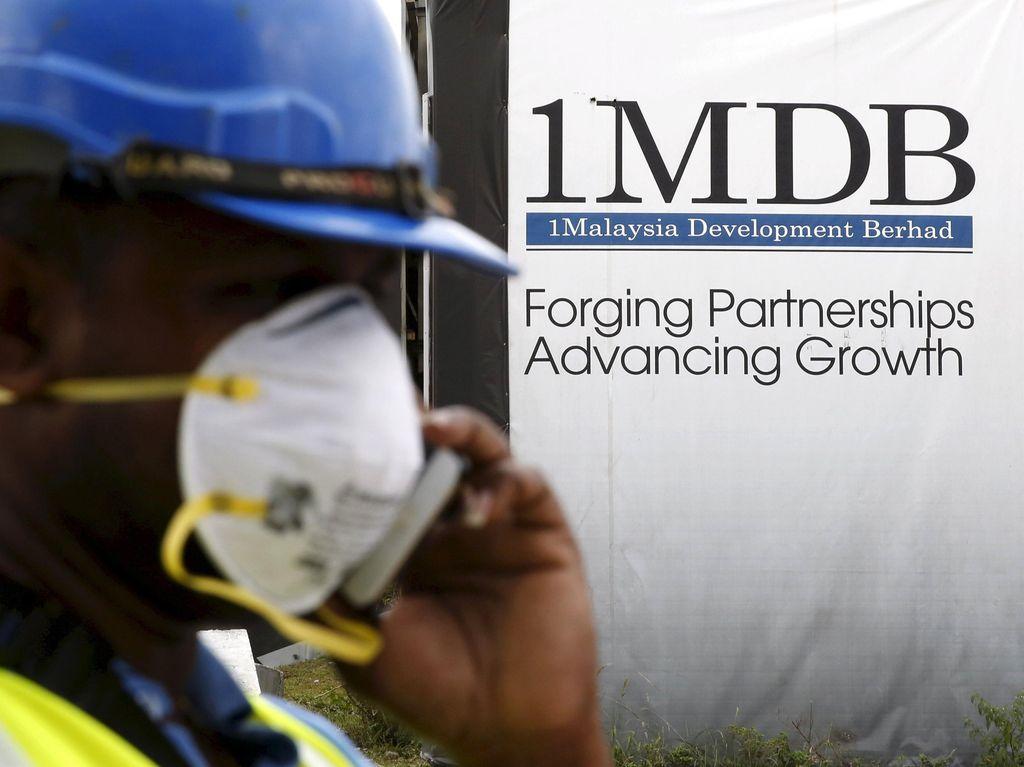 Singapura Akan Kembalikan Rp 162 M Terkait 1MDB ke Malaysia