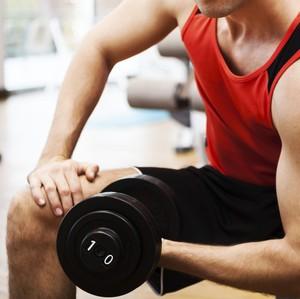 Studi: Bakteri di Alat Nge-gym Lebih Banyak Ketimbang di Kursi Toilet