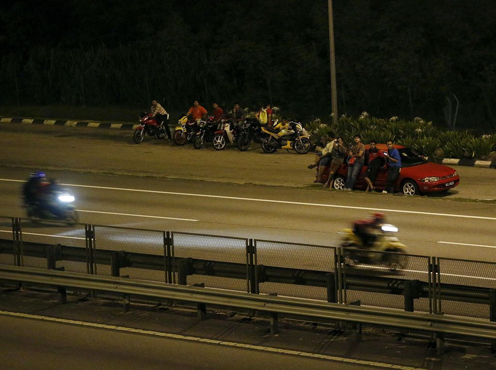 Hendak Balap Liar dan Tutup Akses Tol di Jakbar, 7 ABG Diamankan