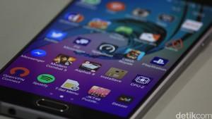 Penggunaan Aplikasi di Indonesia Lebih Tinggi dari Global