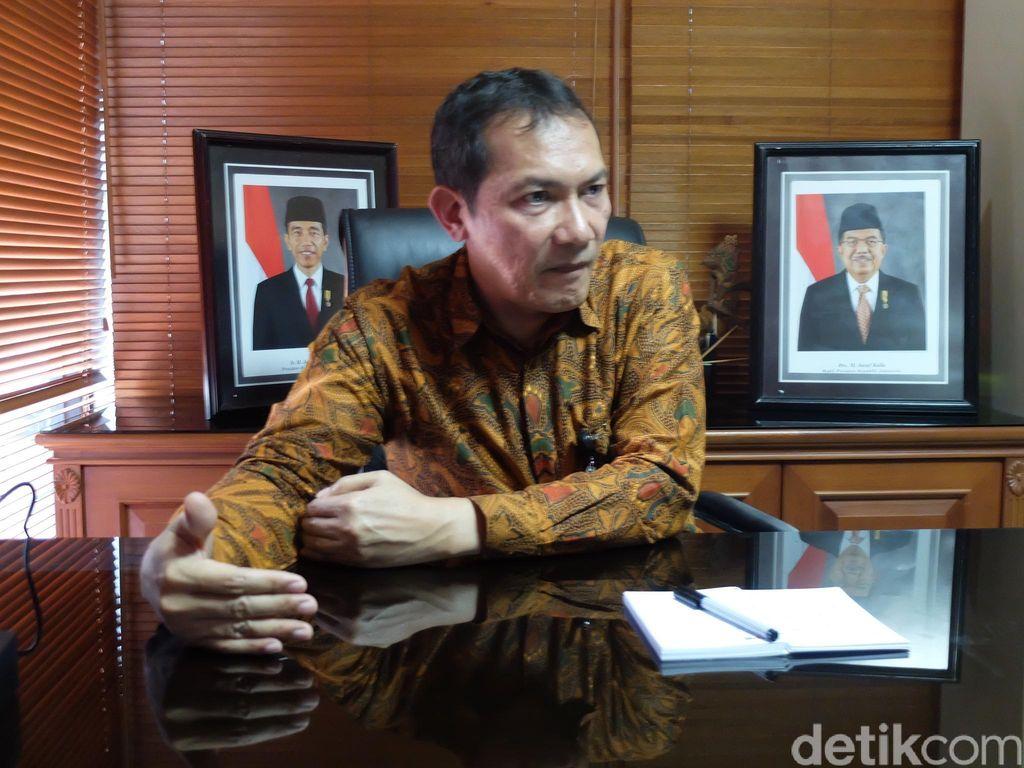 Pimpinan KPK: Penerima Suap PT BA Sudah Jelas, Tapi Uang Belum Diterima