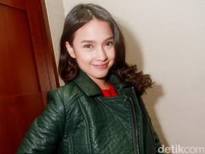 Supaya Hasil FTV Bagus, Anjani Dina Selalu Butuh <i>Chemistry</i>