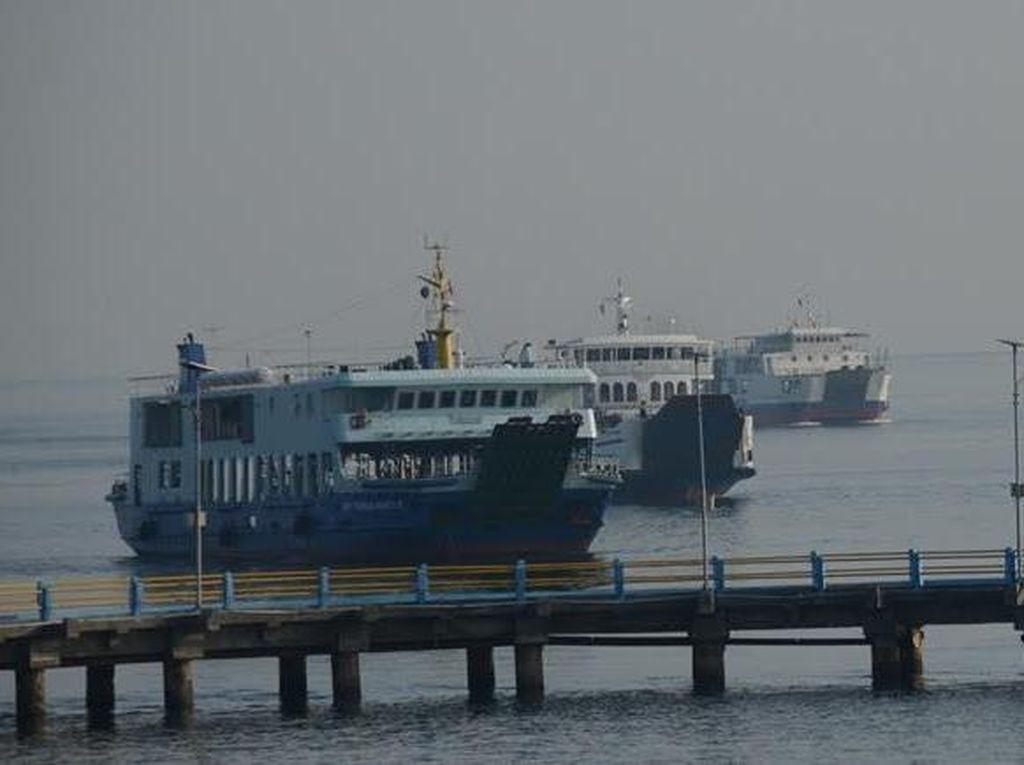 Kemenhub Rilis Aturan New Normal buat Angkutan Kapal, Ini Isinya