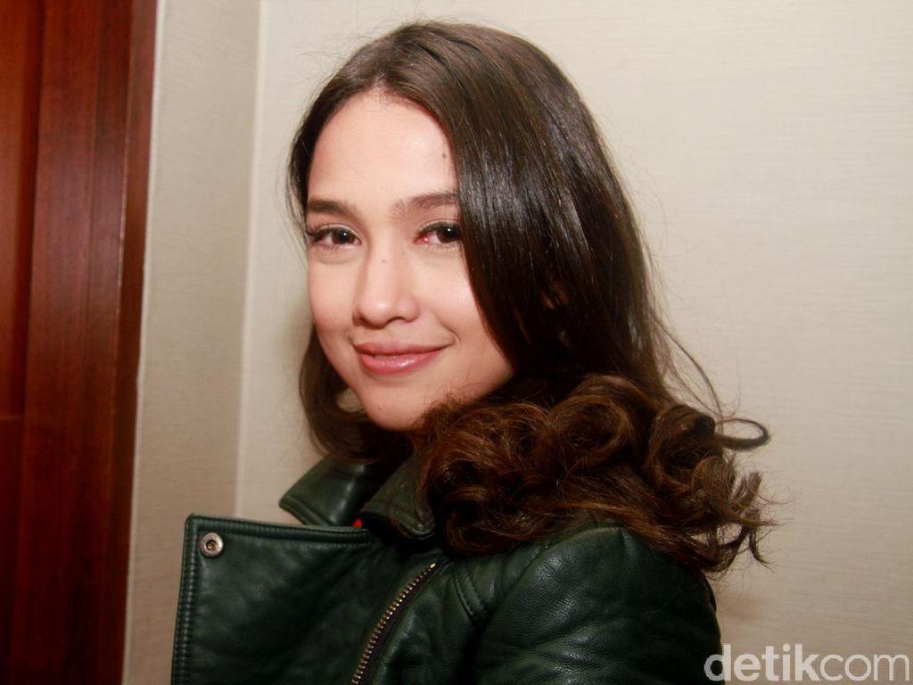 Terinspirasi Reza Rahadian dan Dian Sastro, Anjani Dina Ingin Main Film Biopik