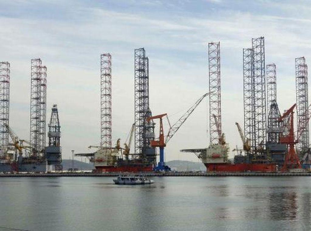 RI Siapkan Rp 853 M Buat Bikin Awak Kapal Berstandar Internasional