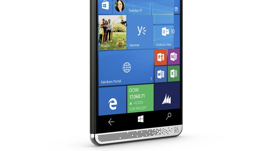 HP Elite X3, Ponsel Windows 10 Tangguh Untuk Pebisnis