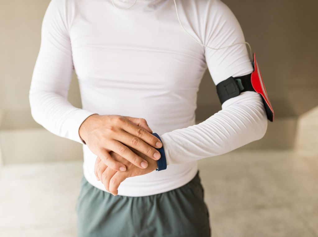 Instruktur Fitness Kena Stroke, Kurang Tidur Dituding Jadi Penyebabnya