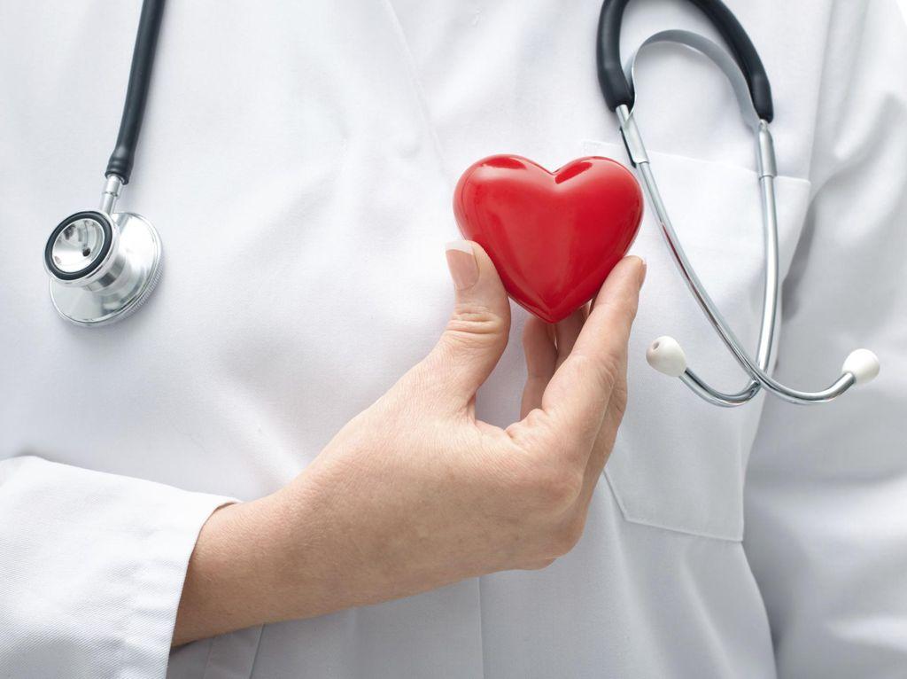 Bisa Kateter, Penderita Penyakit Jantung Bawaan Tak Selalu Harus Bedah