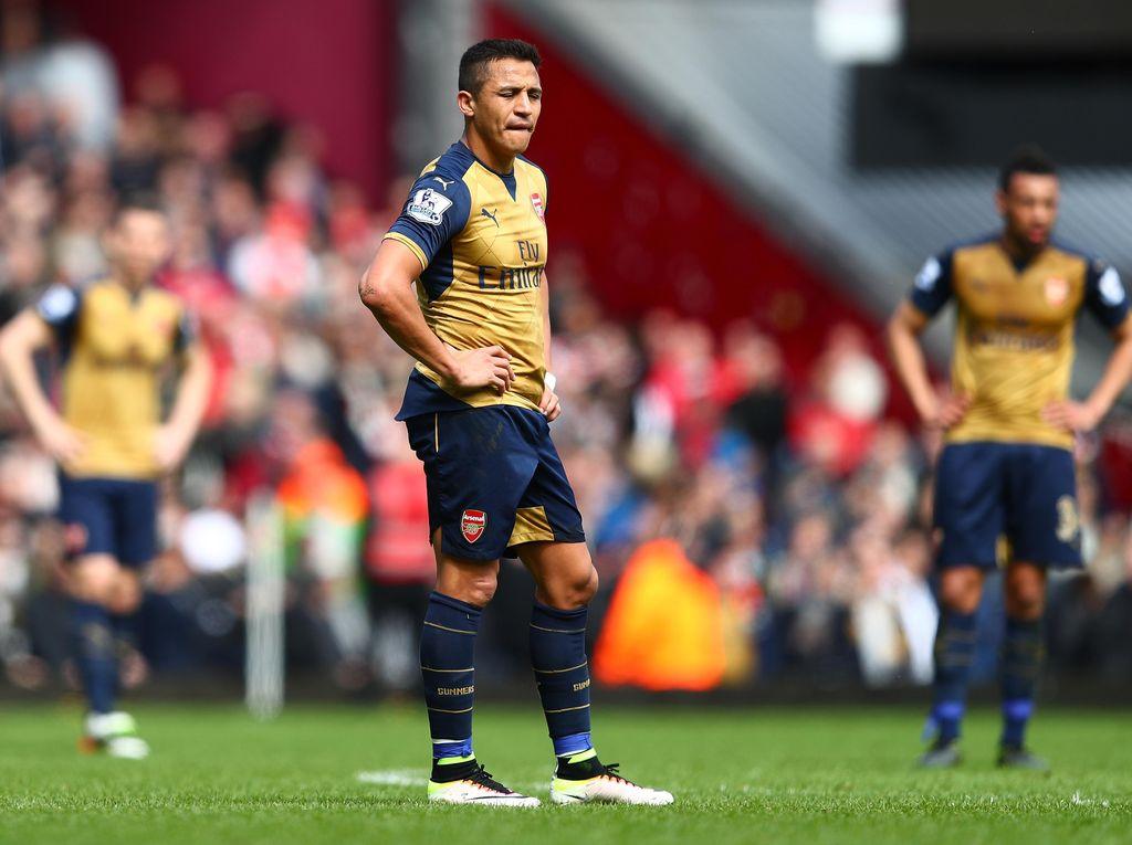 Soal Kans Juara, Welbeck: Arsenal Harus Fokus ke Diri Sendiri Saja