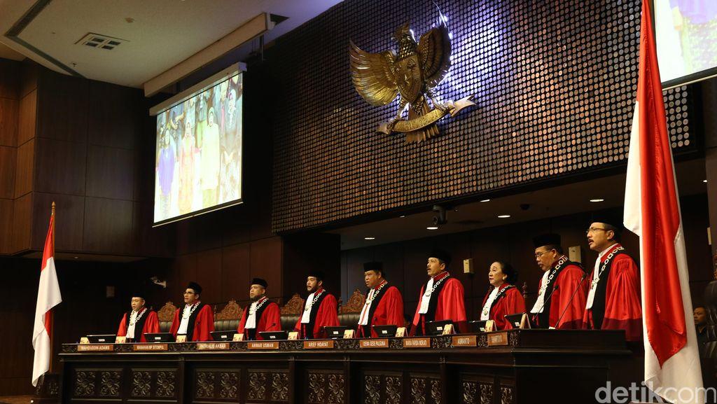 MK: Seponering Kejagung Harus Perhatikan Pertimbangan 2 Badan Terkait