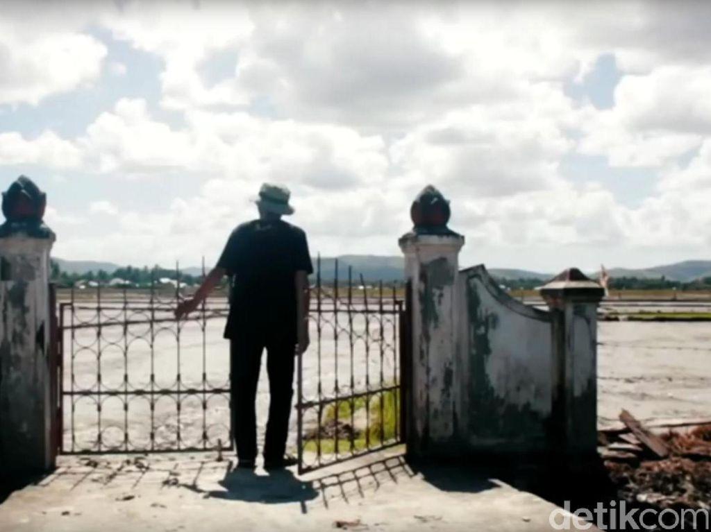 Warga Cemburu pada Tapol Pulau Buru?