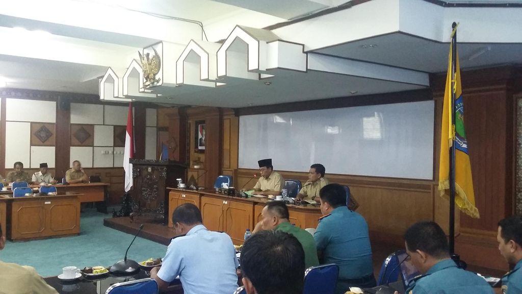 TNI AL Siapkan 3 Kapal Tempur untuk Dukung Festival Pesona Tambora 2016