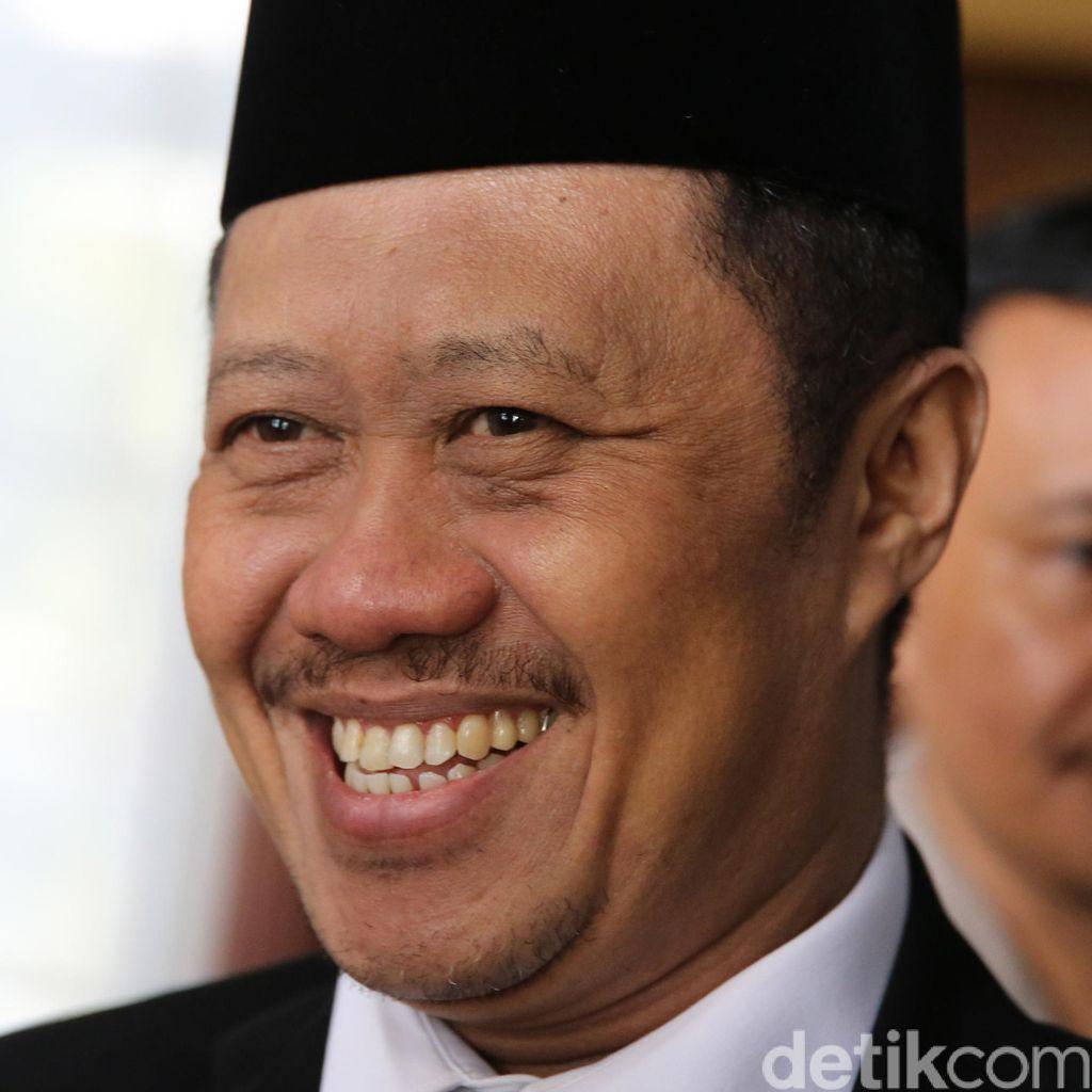 Kurun 2016, 379 Hakim Dilaporkan ke KY karena Putusannya
