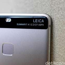 Huawei P9: Karena Leica Dia Jadi Beda