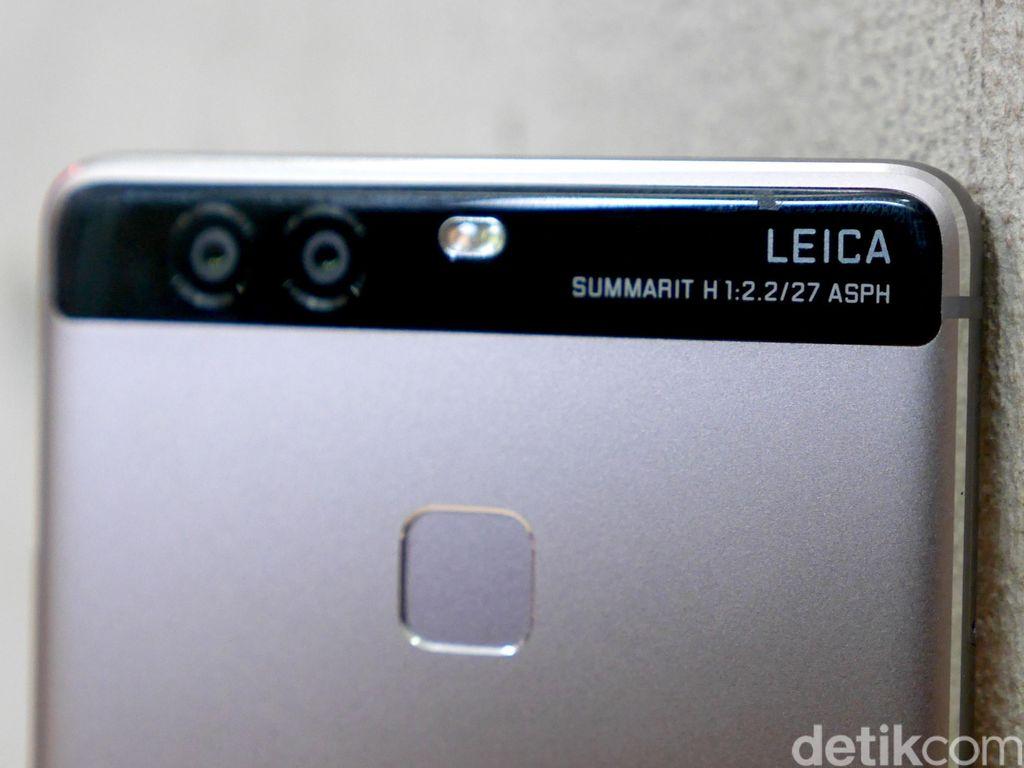 Mau Masuk Indonesia, Huawei P9 Dipatok Rp 6,9 Juta