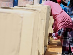 Ini Suara Penyandang Disabilitas di Jawa Timur Terkait Pemilu