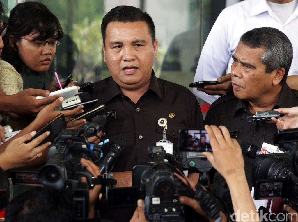 ICW Laporkan 3 Jaksa Kasus Pinangki, Komjak Segera Tindaklanjuti