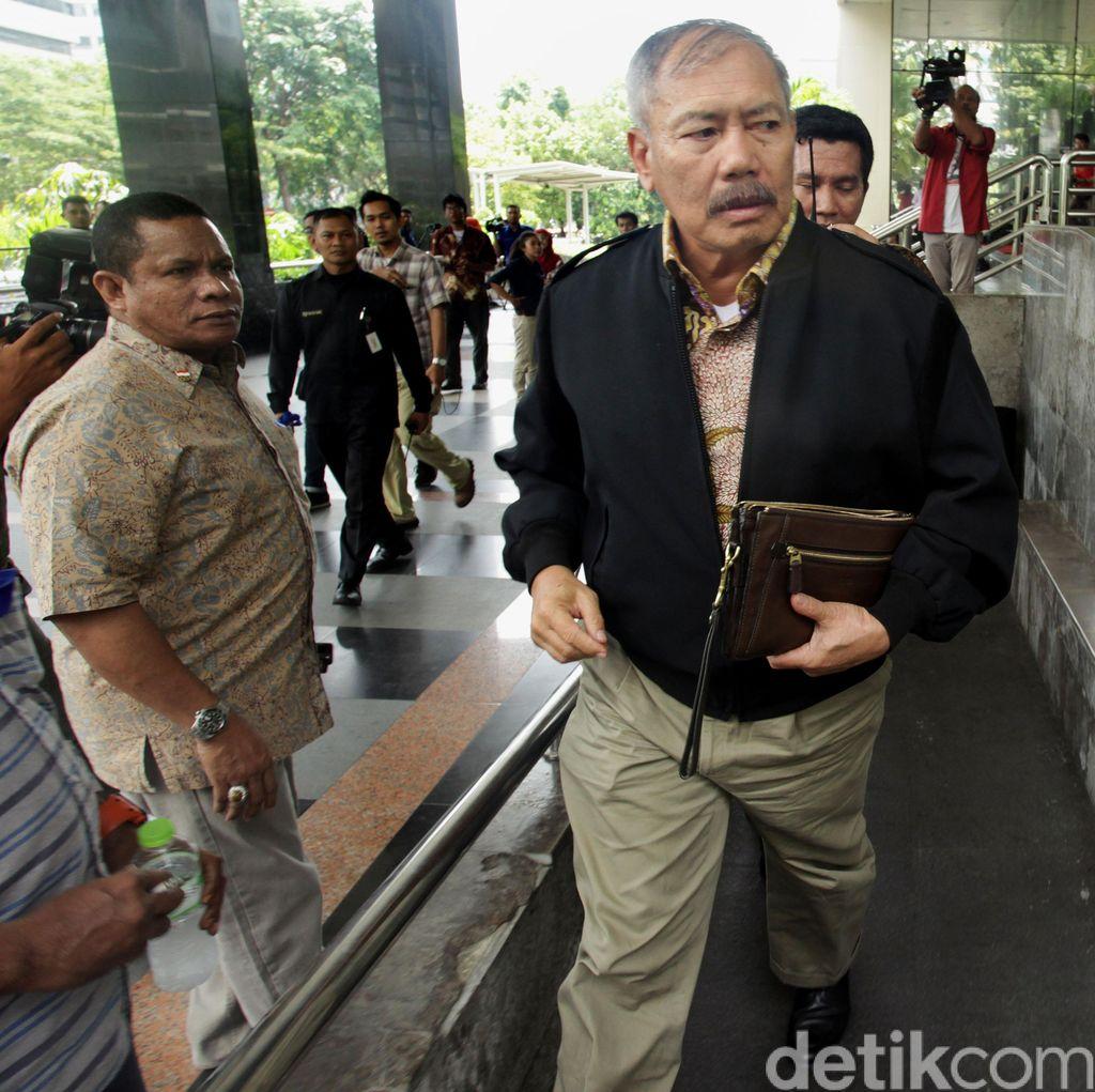 SBY Ganti Ferrial Sofyan dari Wakil Ketua DPRD DKI