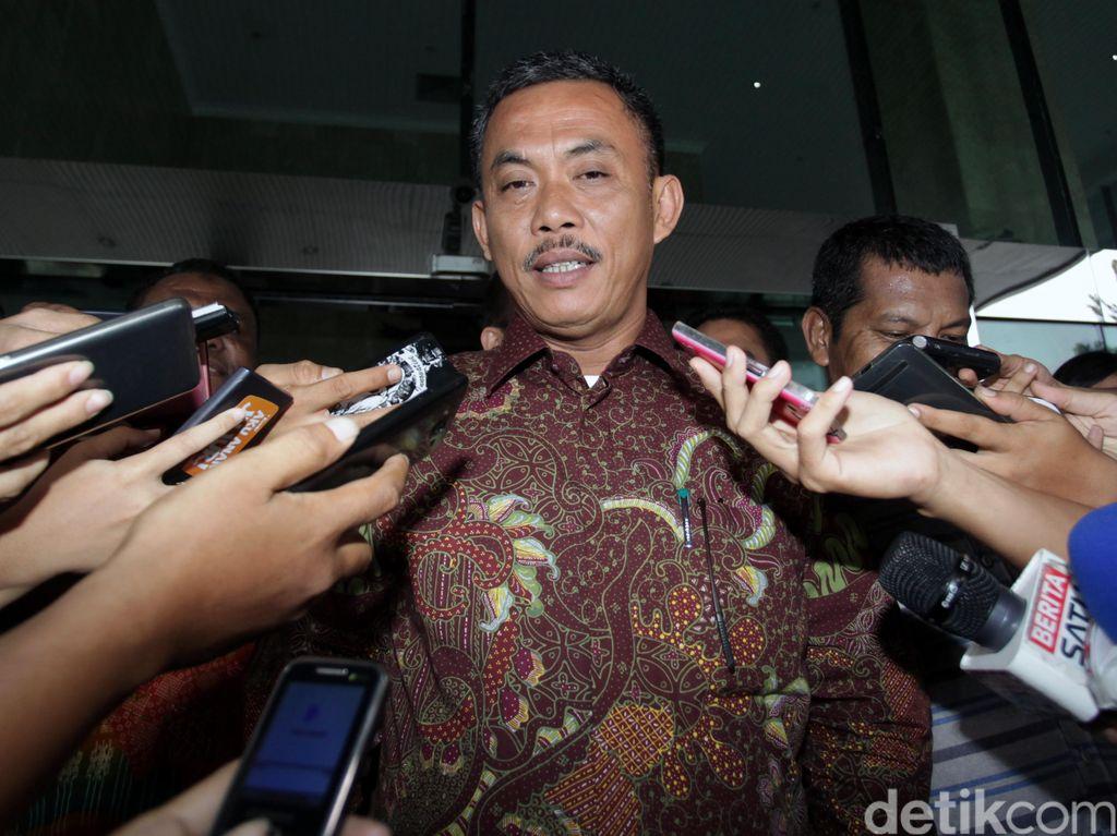 Ketua DPRD Sindir Pemprov Kehilangan Sosok Ahok yang Tegas ke SKPD