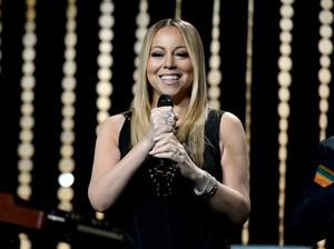 Agar Tetap Langsing, Mariah Carey Mengaku Hanya Makan 2 Jenis Makanan Ini