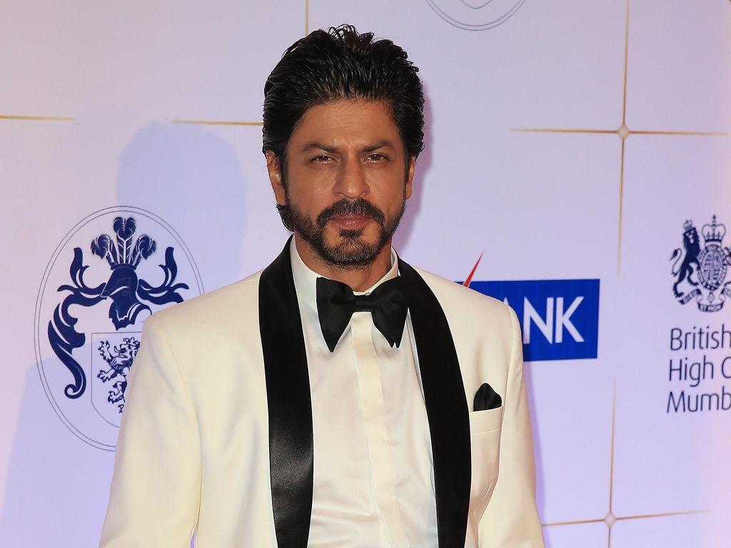 Pelajaran dari Lockdown Versi Shah Rukh Khan Selama Pandemi Corona