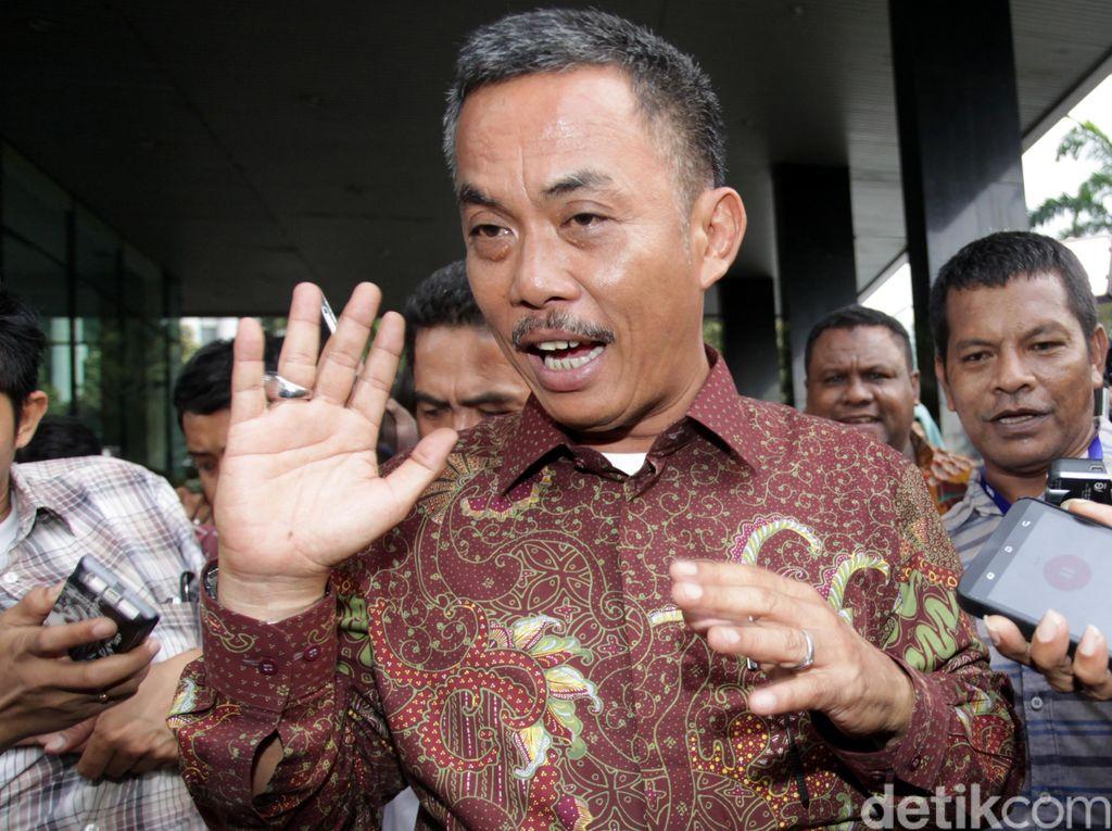 Ketua DPRD DKI: Jakarta Kurang Promosi Asian Games