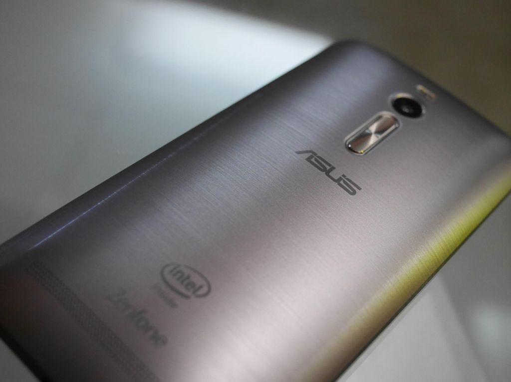 Asus Ungkap Alasan Tinggalkan Intel di ZenFone 3