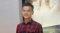 Lakukan Adegan Laga Barongsai, Punggung Dion Wiyoko Keseleo
