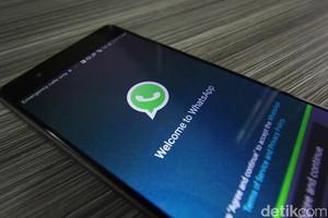WhatsApp Diblokir Gak Ngaruh Bagi China, Kenapa?