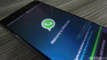 Telepon via WhatsApp Dilarang di Negara Ini