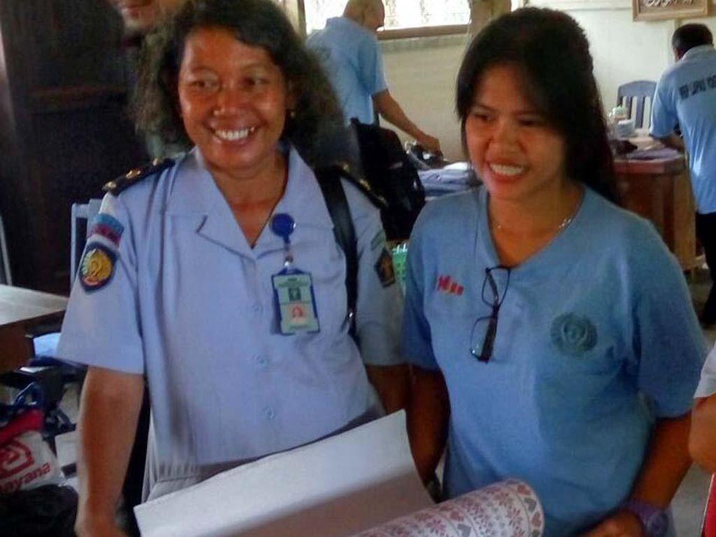 Tahun Ini, Sudah 2 Kali Dubes Filipina Jenguk Mary Jane di Yogya