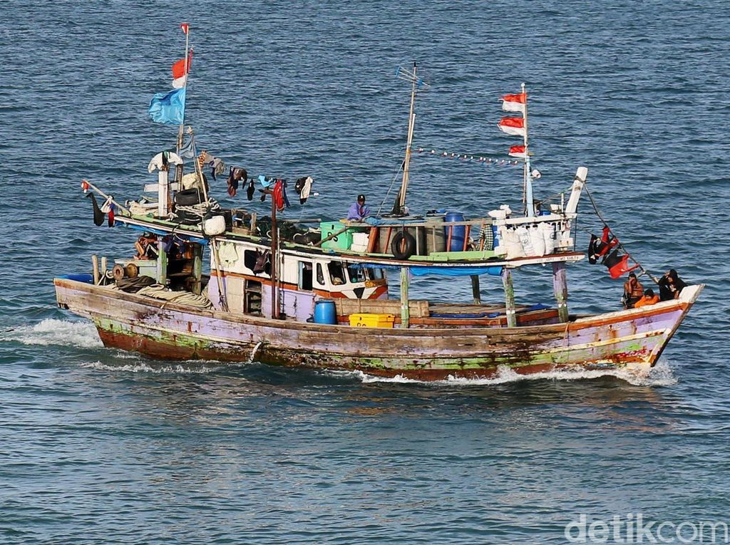 Melaut Sejak 10 Mei, 4 Nelayan di Bengkulu Dilaporkan Hilang