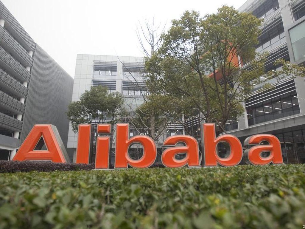 Alibaba Cloud Incar 2 Ribu Startup di Indonesia