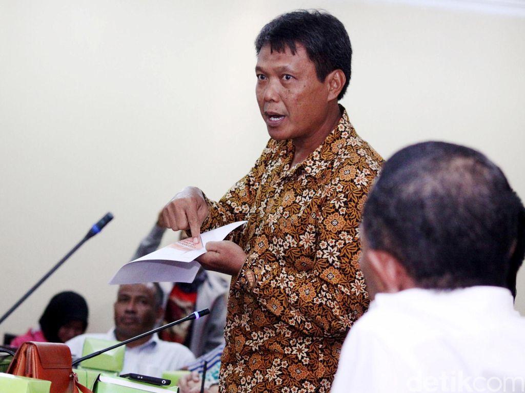 DPRD Kota Bekasi Terima Keluhan Warga