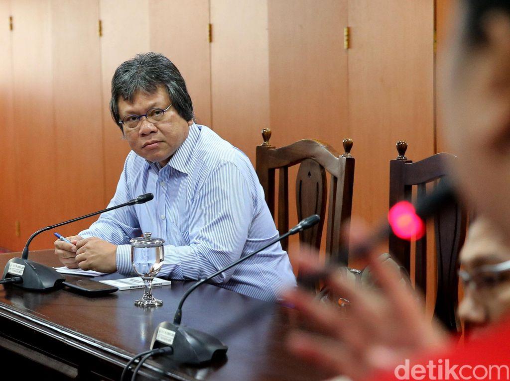 Ombudsman Soroti Lemahnya Komunikasi Publik PLN