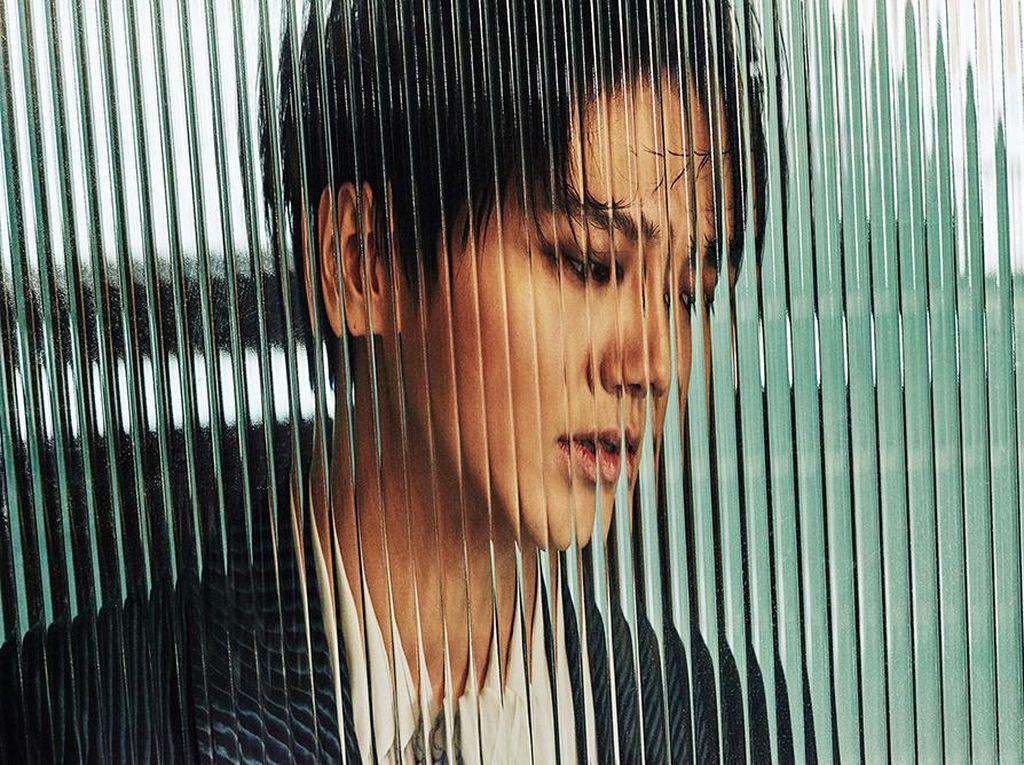 Yesung Super Junior Tak Tahu Nama Aslinya Diganti Ibunda