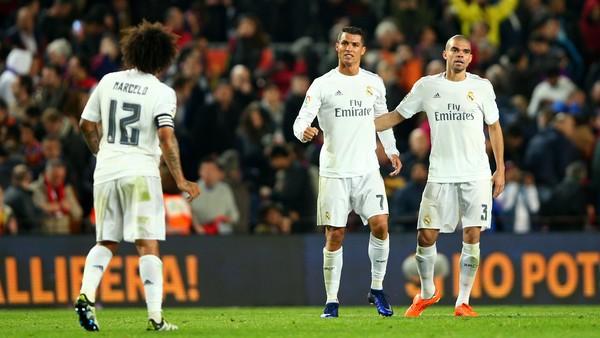 City Bisa Buat Kejutan, Madrid Diminta Berhati-hati