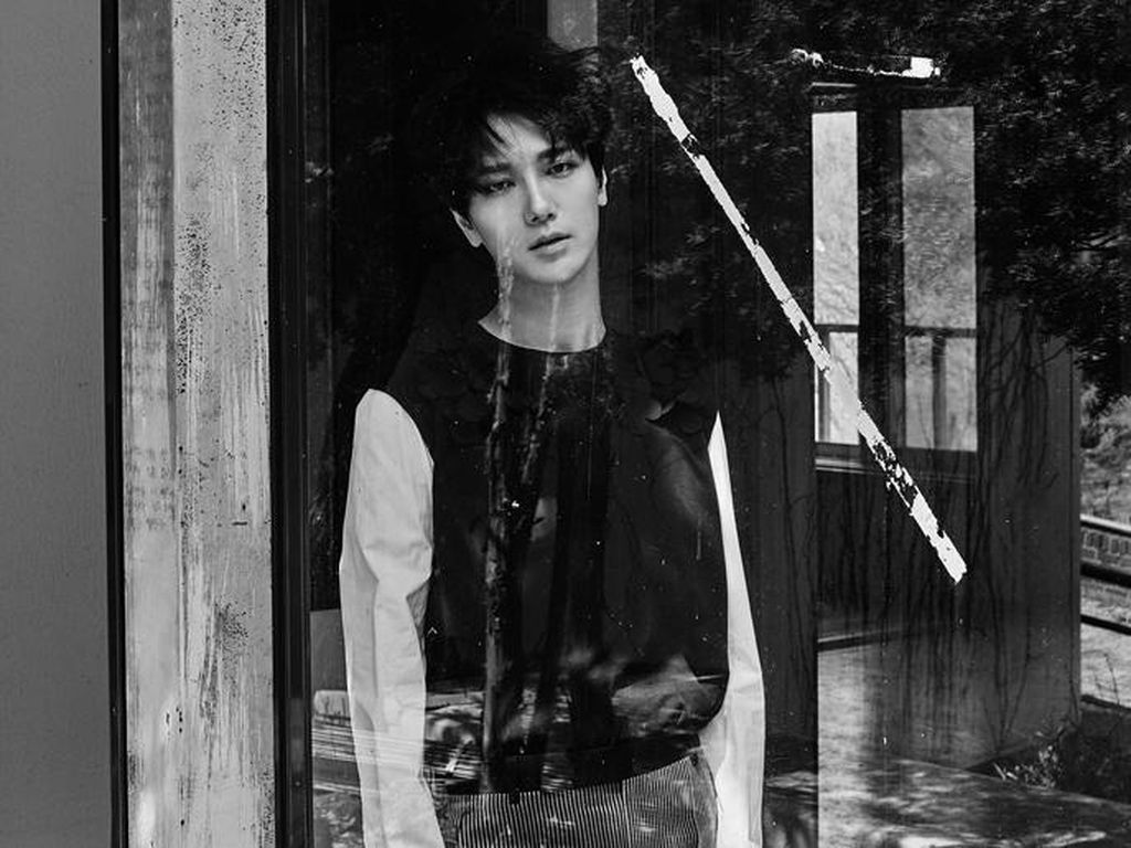 Nama Asli Yesung Super Junior Bukan Lagi Kim Jongwoon