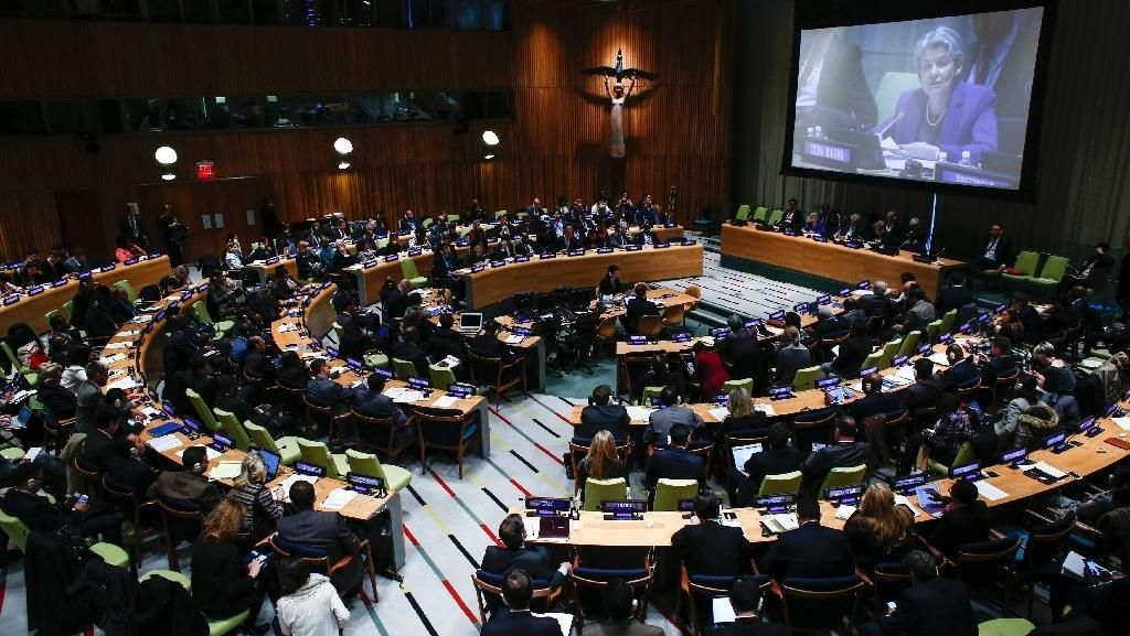 Jadi Kandidat Sekjen PBB, 4 Wanita Ini Berpotensi Jadi Pencetak Sejarah