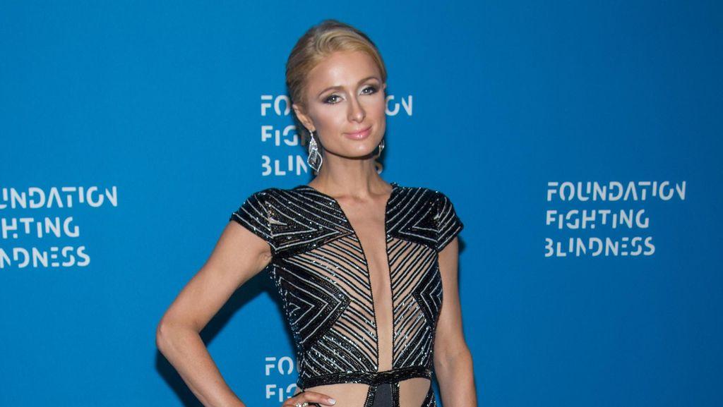 Paris Hilton Sebal karena Sering Dianggap Wanita Bodoh