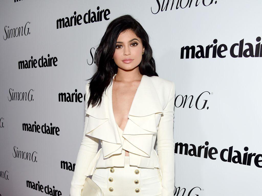 Sering Gonta-ganti Rambut, Kylie Jenner Ungkap Beragam Wig yang Dimilikinya