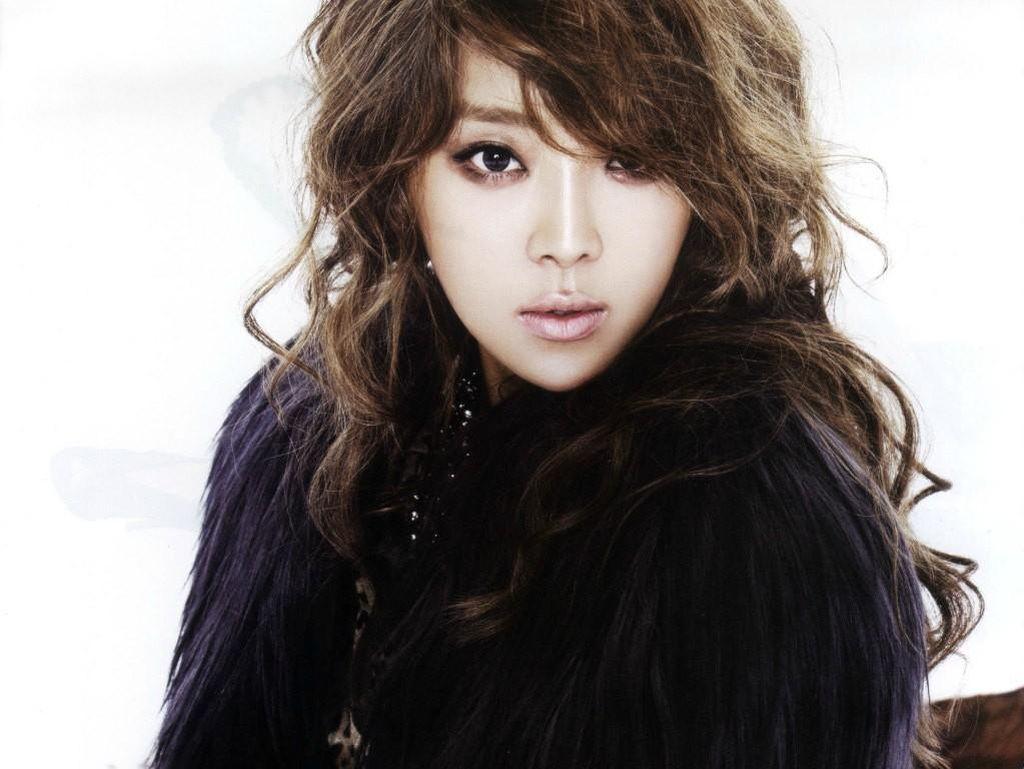 Narsha Brown Eyed Girls Pacaran dengan Penggiat Fashion Korea
