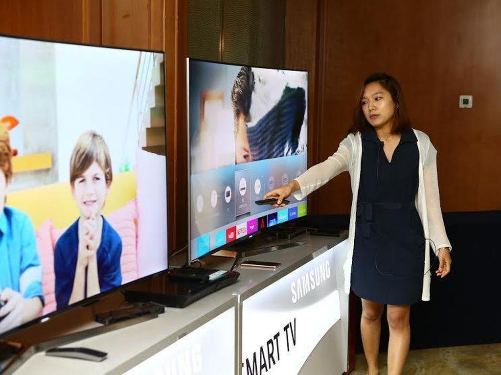Smart TV Plus Belum Akan Masuk Indonesia