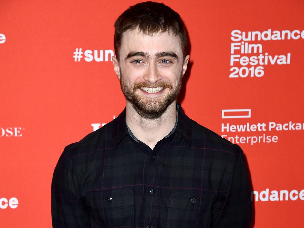 Daniel Radcliffe Naik ke Panggung Broadway Privacy